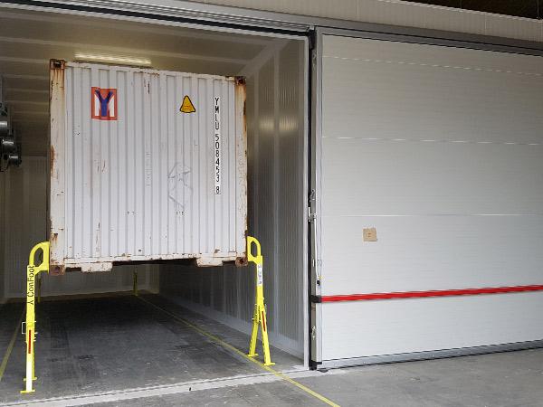 laagzuurstof bestrijdingen containers